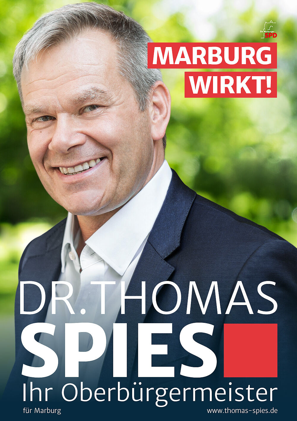 Dr. Thomas Spies -